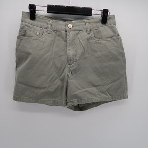 Tommy Hilfiger Flat Front Twill Chino Casual Short
